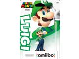 amiibo - Luigi - Super Mario V1 - Package