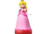 amiibo - Peach - Super Mario V1