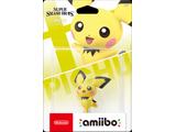 amiibo - Pichu - Super Smash Bros. V1 - Package