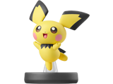 amiibo - Pichu - Super Smash Bros. V1