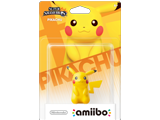 amiibo - Pikachu - Smash V1 - Package