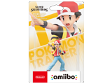 amiibo - Pokemon Trainer - Super Smash Bros. V1 - Package