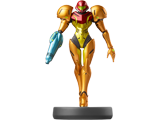 amiibo - Samus - Smash V1