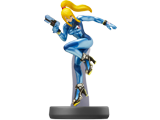 amiibo - Samus (Zero Suit) - Smash V2