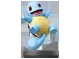 amiibo - Squirtle - Super Smash Bros. V1
