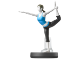 amiibo - Wii Fit Trainer - Smash V1