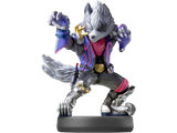 amiibo - Wolf - Super Smash Bros. V1