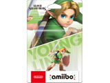 amiibo - Young Link - Super Smash Bros. V1 - Package