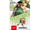amiibo - Young Link - Super Smash Bros. V1 - Package