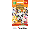 amiibo - Card Pack - Animal Crossing Series 2