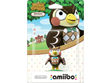 amiibo - Blathers - Animal Crossing V1 - Package