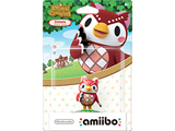 amiibo - Celeste - Animal Crossing V1 - Package