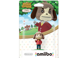 amiibo - Digby - Animal Crossing V1 - Package