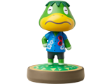 amiibo - Kapp'n - Animal Crossing V1