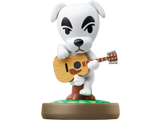 amiibo - K.K. Slider - Animal Crossing V1