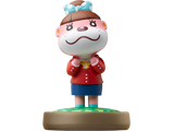 amiibo - Lottie - Animal Crossing V1
