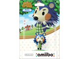 amiibo - Mabel - Animal Crossing V1 - Package