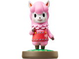amiibo - Reese - Animal Crossing V1