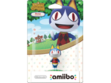 amiibo - Rover - Animal Crossing V1 - Package