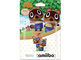 amiibo - Timmy and Tommy Nook - Animal Crossing V1 - Package