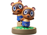 amiibo - Timmy and Tommy Nook - Animal Crossing V1