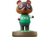 amiibo - Tom Nook - Animal Crossing V1