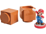 amiibo End Level Display - Detail