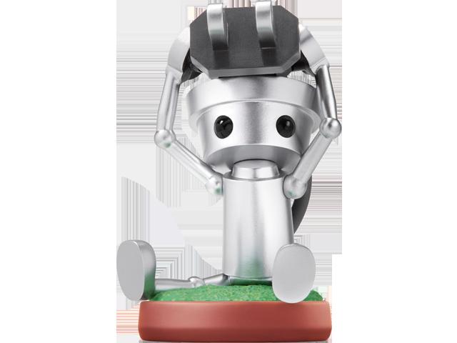 amiibo - Chibi-Robo - Chibi-Robo V1