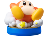 amiibo - Waddle Dee - Kirby V1