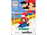 amiibo - Mario (Modern Color) - Super Mario 30th V2 - Package
