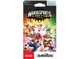 amiibo - Card Pack - Mario Sports Superstars - Package