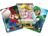 amiibo - Card Pack - Mario Sports Superstars - Fan