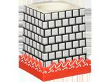 PDP - amiibo - Fire Bar - Back - Empty