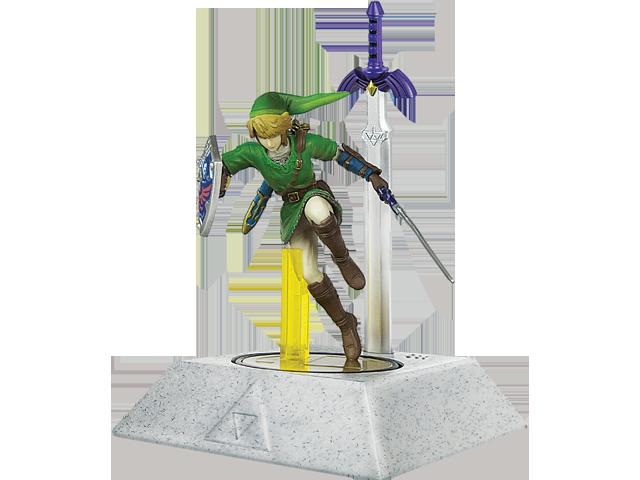 PDP - Stand - amiibo - Zelda Sword