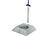 PDP - Stand - amiibo - Zelda Sword - Empty