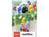 amiibo - Pikmin - Pikmin V1 - Package