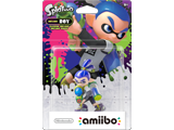 amiibo - Inkling Boy - Splatoon V1 - Package