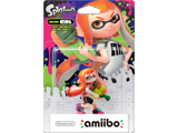 amiibo - Inkling Girl - Splatoon V1 - Package