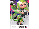 amiibo - Inkling Girl - Splatoon V2 - Package