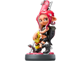 amiibo - Octoling Girl - Splatoon V1