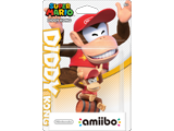 amiibo - Diddy Kong - Super Mario Bros. V1 - Package