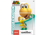 amiibo - Koopa Troopa - Super Mario V1 - Package
