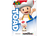 amiibo - Toad - Super Mario V1 - Package