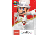 amiibo - Mario (Wedding Outfit) - Super Mario Odyssey V1 - Package