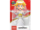 amiibo - Peach - Wedding Outfit - Super Mario Odyssey V1 - Package