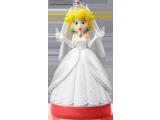 amiibo - Peach - Wedding Outfit - Super Mario Odyssey V1