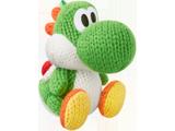 amiibo - Yarn Yoshi - Green - YWW V3