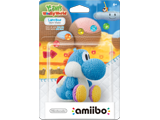 amiibo - Yarn Yoshi - Light Blue - YWW V2 - Package