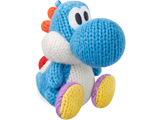 amiibo - Yarn Yoshi - Light Blue - YWW V2