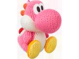 amiibo - Yarn Yoshi (Pink) - YWW V1